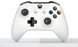 Xbox One S All Digital Edition images annonce microsoft (1)