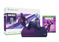 Xbox One S Fortnite Limited Collector images console  (4)