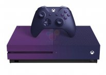 Xbox One S Fortnite Limited Collector images console  (6)
