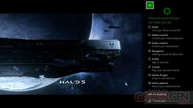 Xbox One Summer update head