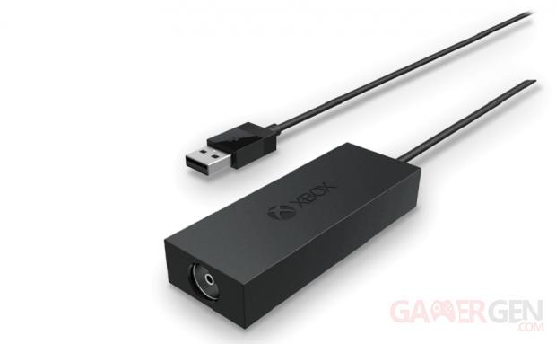 Xbox One tuner TV