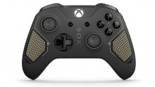 Xbox One Wireless Controller - Recon Tech Special Edition Manette (1)