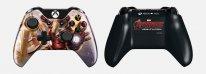 Xbox One x Avengers 2
