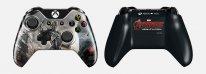 Xbox One x Avengers 7