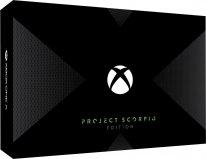 Xbox One X Project Scorpio Edition leak 1