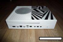 Xbox One Zebra Prototype 2