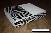 Xbox One Zebra Prototype 3