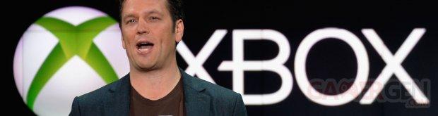 Xbox Phil Spencer Microsofto