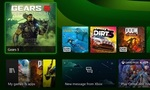 xbox series et interface et menus devoiles video
