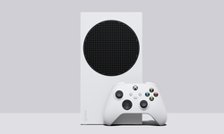 Xbox Series S hardware design pic 2