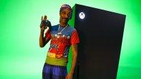 Xbox Series X Frigo Snoop Dogg 3
