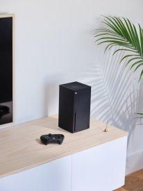 Xbox Series X hardware design lifestyle 1