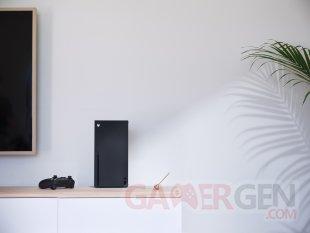 Xbox Series X hardware design lifestyle 2