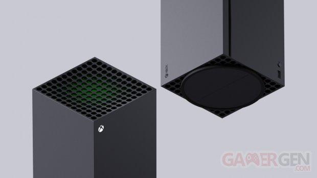 Xbox Series X hardware design pic 2é