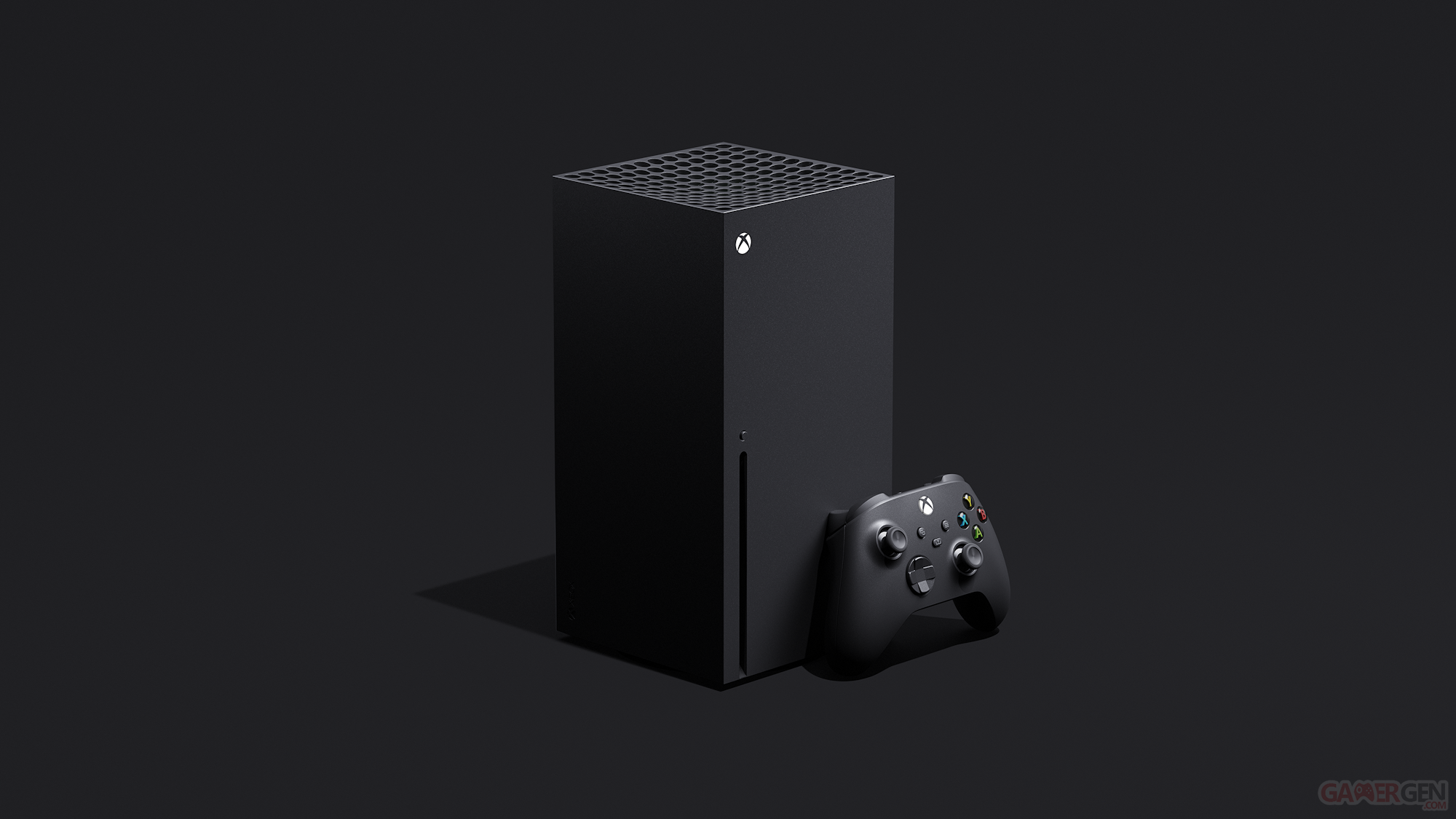 Xbox Series X images consoles