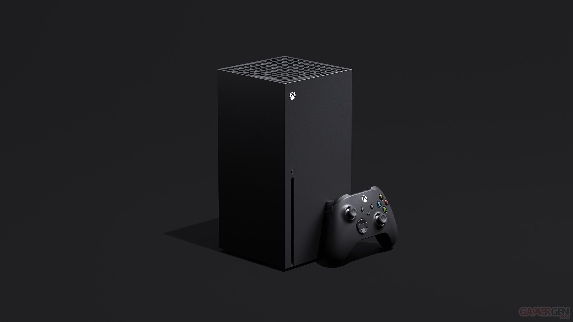 La Xbox Series S (Lockhart) officialisée en août — Microsoft