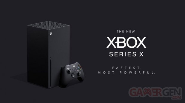 xbox series x puissance most powerful