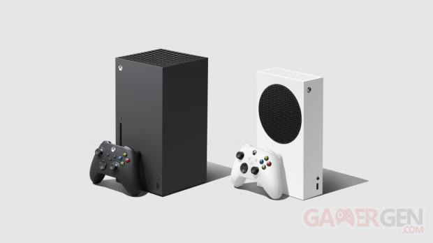 Xbox Series X S family hardware comparaison (1)