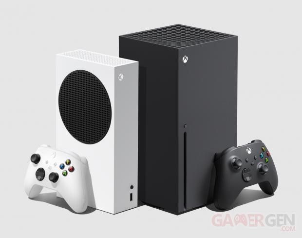 Xbox Series X S family hardware comparaison (2)