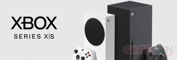Xbox Series X S image