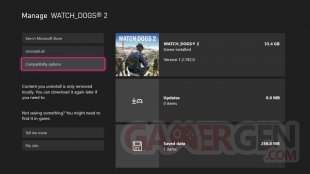Xbox Series X S rétrocompatibilité jeux rétrocompatibles FPS Boost 3