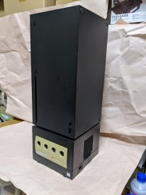 Xbox Series X vs Gamecube (1)