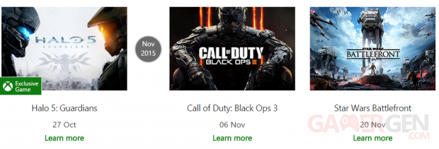 xbox store exclusive call of duty black ops
