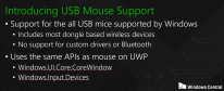 xbox usb mouse support