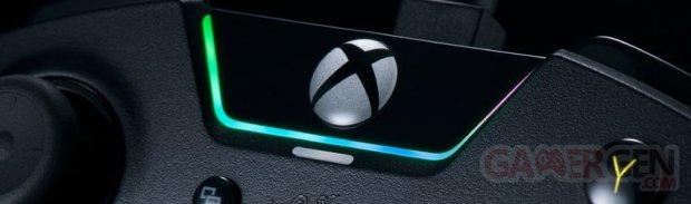 Xbox WOLVERINE  Razer manette images (7)