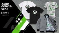Xbox X019 DPM gear 1
