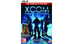 XCOM Enemy Unknown Complete Edition 07 03 2014 jaquette