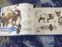 Xenoblade Chronicles 2 collector unboxing déballage 35 30 12 2017
