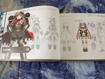 Xenoblade Chronicles 2 collector unboxing déballage 37 30 12 2017