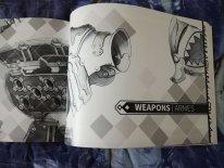 Xenoblade Chronicles 2 collector unboxing déballage 58 30 12 2017