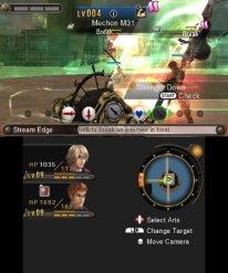 Xenoblade Chronicles 3D  (2)