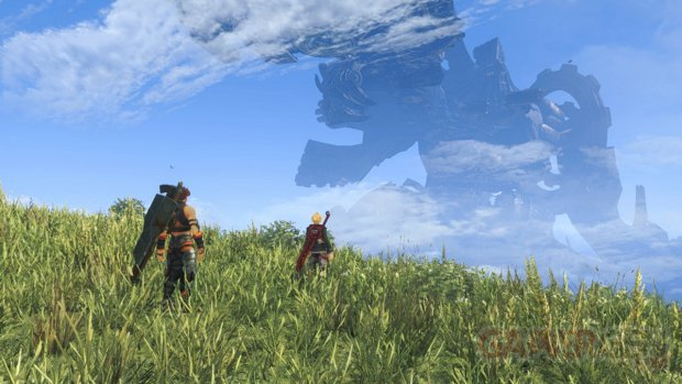 Xenoblade Chronicles Definitive Edition images switch (8)