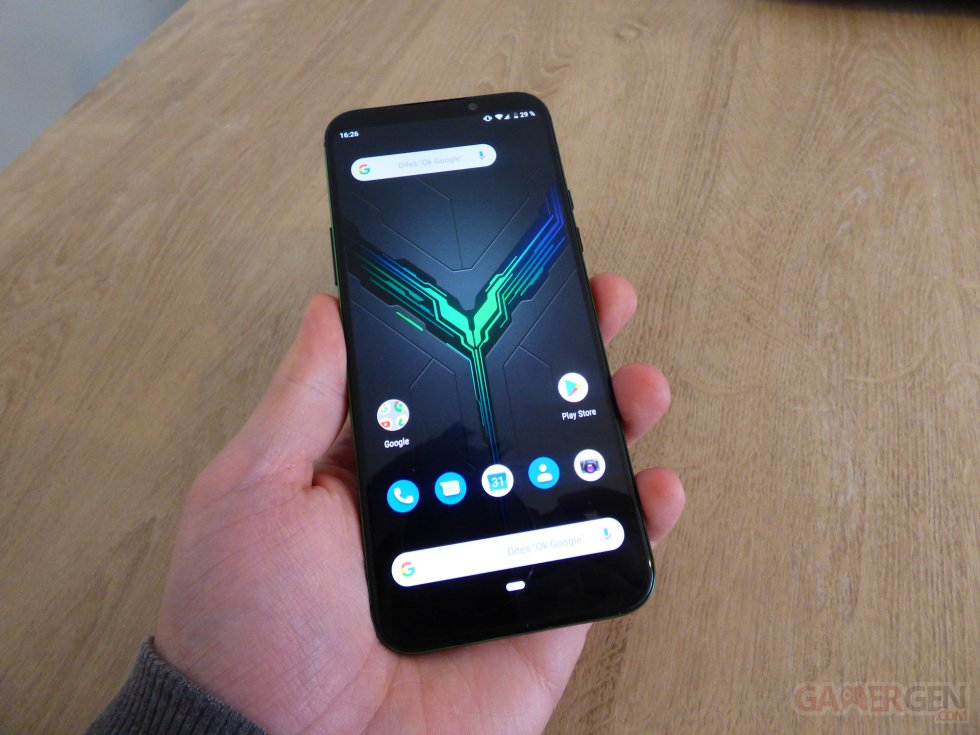Xiaomi Black Shark 2 images photos test (9)