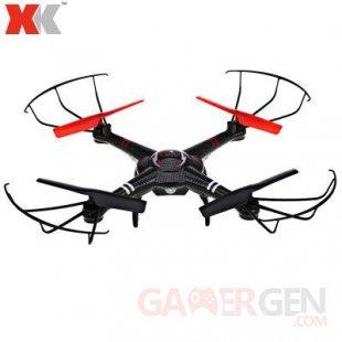 xk drone
