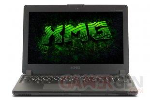 XMG C505 LOGO
