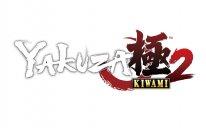 Yakuza Kiwami 2 logo 18 03 2018