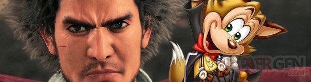 Yakuza Like a Dragon images Famitsu (2)