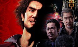 Yakuza Like a Dragon Preview TGS 2019
