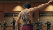 Yakuza Like a Dragon PS5 screenshot 2