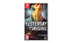 Yesterday Origins Nintendo Switch (9)