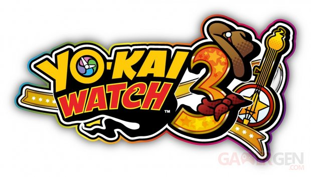 Yo Kai Watch 3 Finally Announced In Europe And North America With A