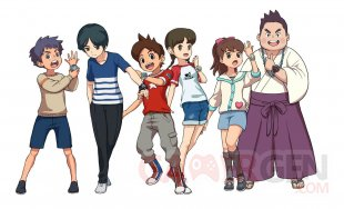 Yo kai Watch 4 02 15 04 2019