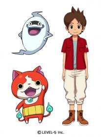 Yo kai Watch 4 04 14 07 2018