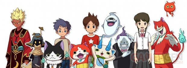 Yo kai Watch 4 19 14 03 2019