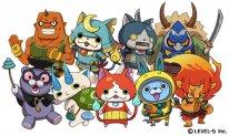 Yo kai Watch Busters 07 04 2015 art 2