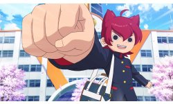 Yo kai Watch film 6 04 07 2019